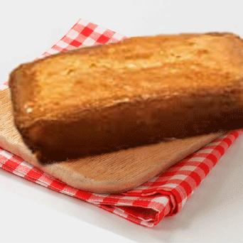 Southern Pound Cake